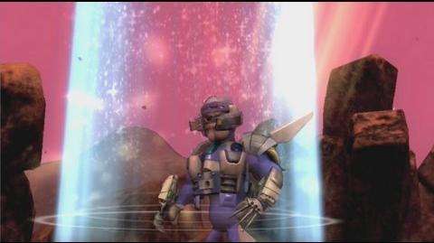 Spore Galactic Adventures Captains Trailer