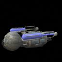 Daedalus Class