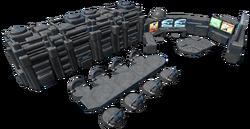 Loyalist Shelter Equipment