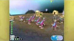 Spore 2007 trailer