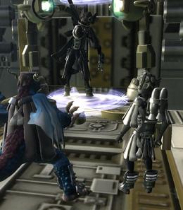 Brotherhood of the Blade