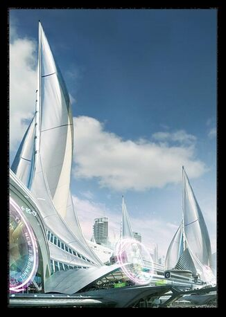 Centrus City-1
