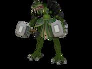 Fimi Warrior
