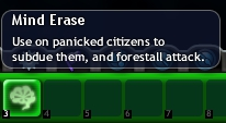 Mind Erase Icon
