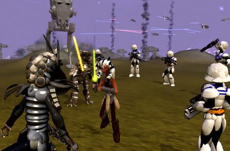 SGCW Battle of Laurantia 02