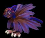 Zevia Peacock