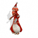 Космический Дед Мороз