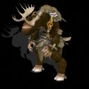 Старейшина клана лося