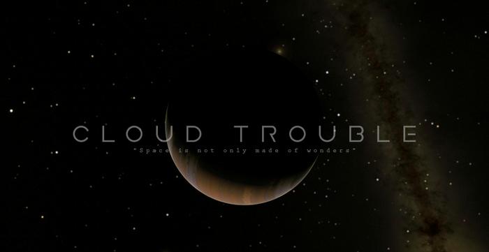 Cloud trouble