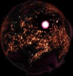 Corruptus Overworld