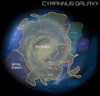 CyrannusPostWar