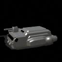 Quadrantia Light Freighter II