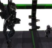 Jahric vs Grox wobot