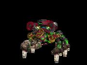 Mutran Spider