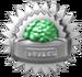 Odznaka chirurg mózgowy