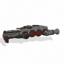 Prissil-Class Fighter-Bomber