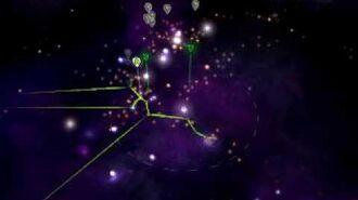 Spore - A supernova occuring?