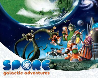 Spore 01