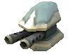 Grox Turret