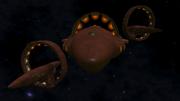 Insector Eldarian Fleet