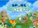 Spore Islands