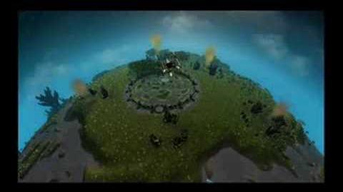 Spore Space Video