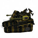 Candarro Assault Tank