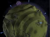 Planeta cubo