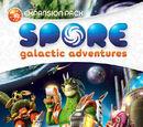 Spore Aventuras Galácticas