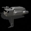 Quadrantia Light Freighter