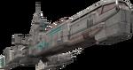 Cardoni-class Battlecruiser