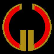 Golden Hearts logo
