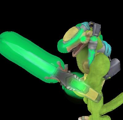 Psi Blade