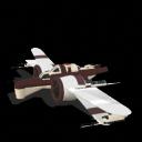 Reconnaissance-Class (Red)
