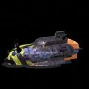 Loron Sik Ship colour 1