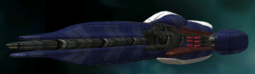 Victory-Class Carrier