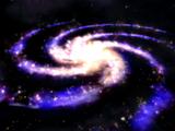 Spore Galaxy