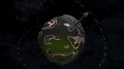 Lesrekta Planet