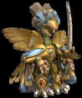 Lord Ram'Thrandeal