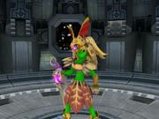 Princess Aur'Lumniassa 02