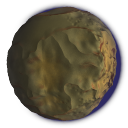 Terra Desaria