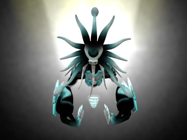 Image - Ada God Form.jpg | SporeWiki | FANDOM powered by Wikia