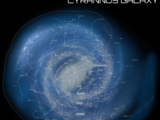 Cyrannus Galaxy