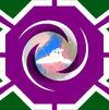 DCP hero emblem