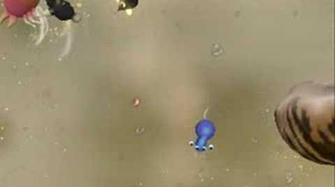 Spore (Cell Glitch)