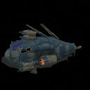 Death submarine
