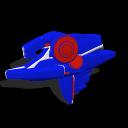 Tajakeon Heavy Battle Cruiser
