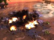 Огненные бомбы