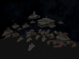 Jovar fleet