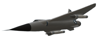 Super Mirage AF